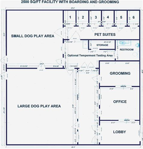 dog grooming salon floor plans dog daycare design indoor dog park pinterest daycare
