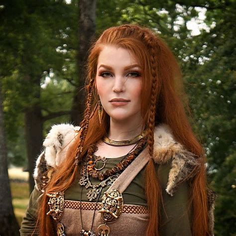 Celtic Hairstyles by 424 Best Images About Viking Celtic Elven
