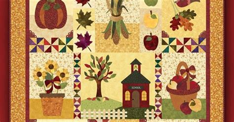 the shabby a quilting blog by shabby fabrics blessings of autumn