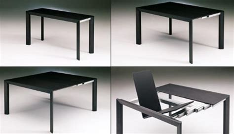 Expandable Dining Tables table console extensible consobrico com