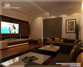 Beautiful Small Home Interiors Beautiful Home Interior Designs Kerala Home