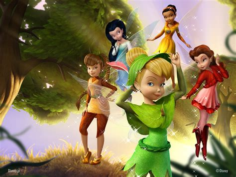 wallpaper tinkerbell disney heroines new kids cartoons kids favorite tinkerbell and the lost