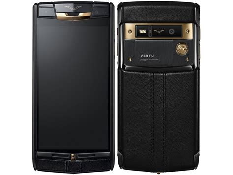 vertu phone touch vertu signature touch specs review release date phonesdata