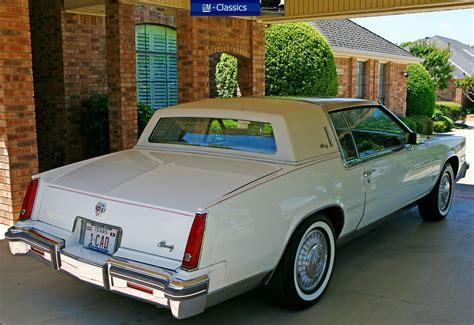 80 Cadillac Eldorado by 1980 Eldorado Matt Garrett
