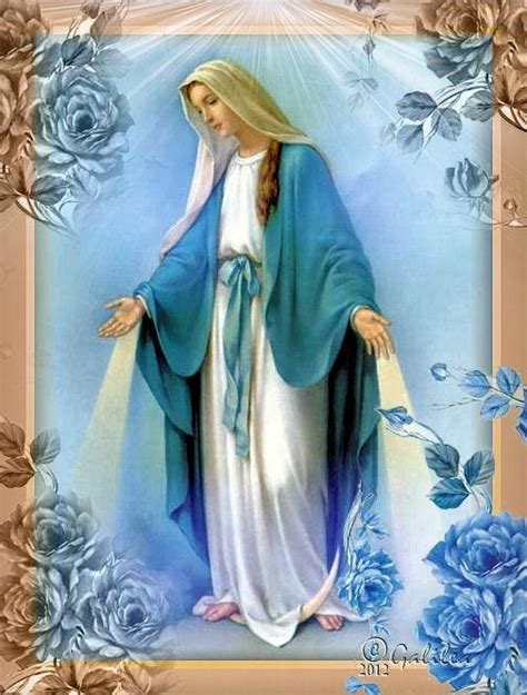 imagenes catolicas de la virgen maria blessed virgin mary so beautiful inspirational pinterest