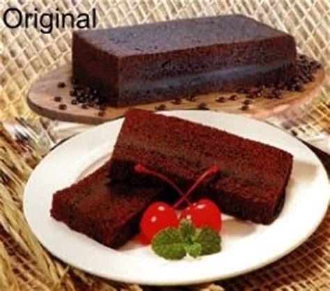 bikin brownies kukus amanda resep cara membuat brownies kukus amanda enak lezat