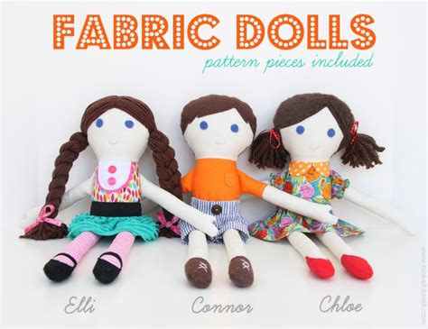 cute doll pattern love to do this with scraps from baby doll pattern by make it and love it plushie patterns