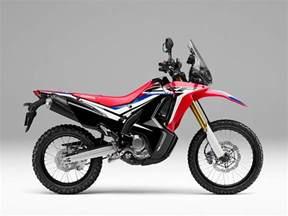 Review Honda Crf250l Honda Crf250l And Crf250l Rally Ride Review Revzilla