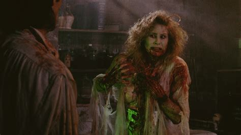 braut the wicked wicked vision blu ray review bride of re animator 3