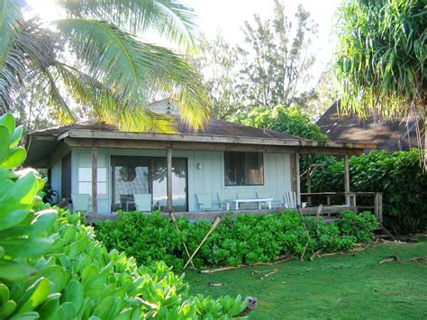 Hawaii Cottage by Charming Hawaiian Beachfront Cottage Vrbo