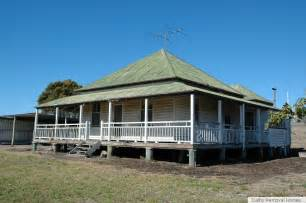 House For House by Dalby Removal Homes Queenslander And Colonial Homes