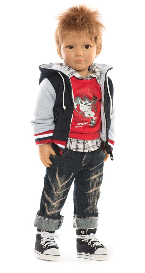 n doll my doll best friend kidz n cats doll collection 2015
