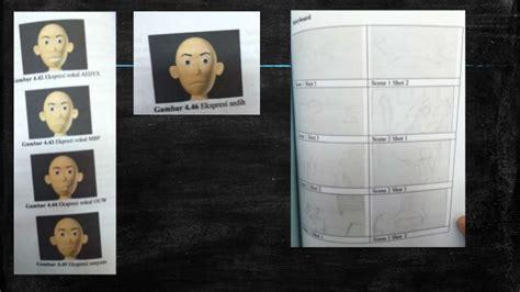 keuntungan membuat storyboard pembuatan video animasi 3 d biografi ki hadjar dewantara