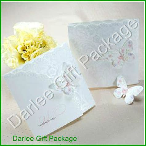 Handmade Indian Wedding Cards - butterfly wedding invitation cards indian wedding