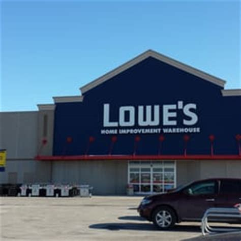 lowes waterloo ia lowes home improvement warehouse hardware stores 400 e