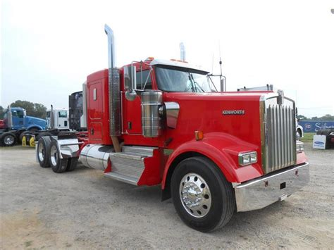 2012 kenworth w900 for used 2012 kenworth w900 tandem axle sleeper for sale in ms