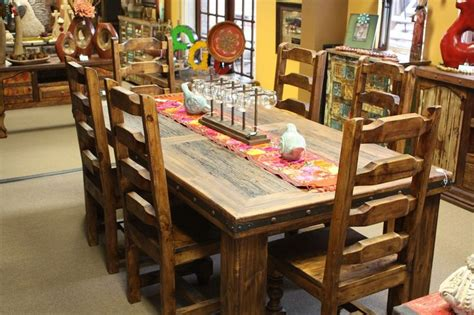 southwestern dining room furniture 17 best images about southwestern dining room on pinterest