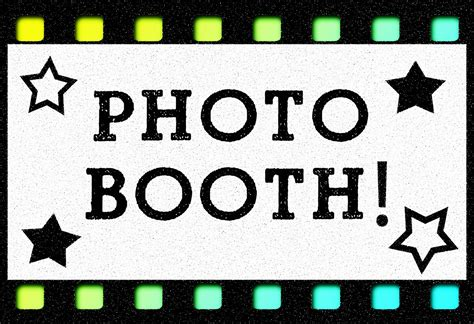 photo booth sign template free wicker photography boston handmade marketplace 2011