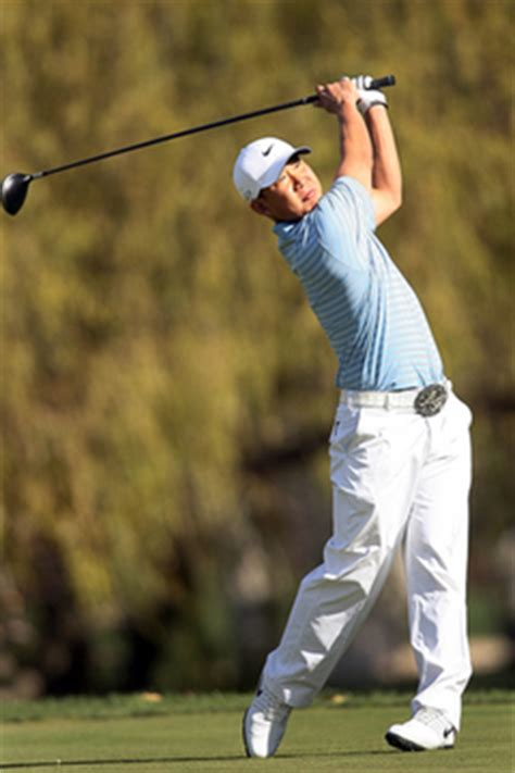 golf swing control pga tour players find power in their core