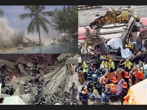 imagenes de desastres naturales y antropicos glosario atendiendo un desastre