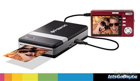 instant picture мобильный принтер polaroid автоматизация и