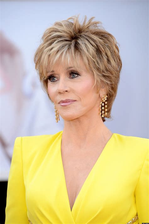 google images jane fonda hair on pinterest short haircuts round faces and older