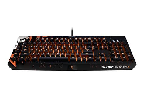 Razer Blackwidow Chroma Call Of Duty Black Ops Iii Edition K call of duty black ops iii razer blackwidow chroma