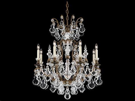 versailles chandelier schonbek versailles nine light 26 wide grand chandelier