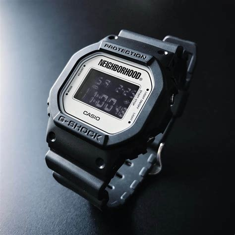 dw cancellation letter neighborhood x g shock dw 5600 2017 collaboration
