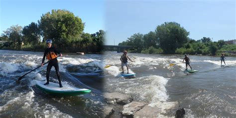 river surf charles city iowa    soul