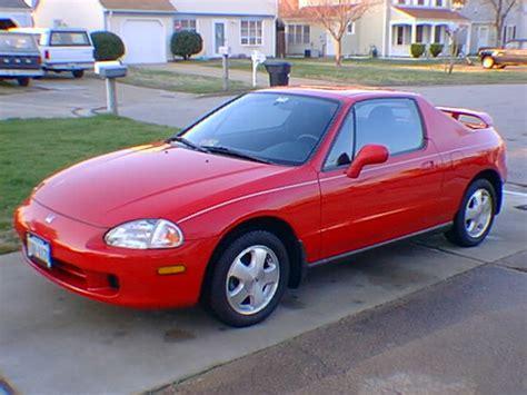 how it works cars 1996 honda del sol instrument cluster 1996 honda civic del sol information and photos momentcar