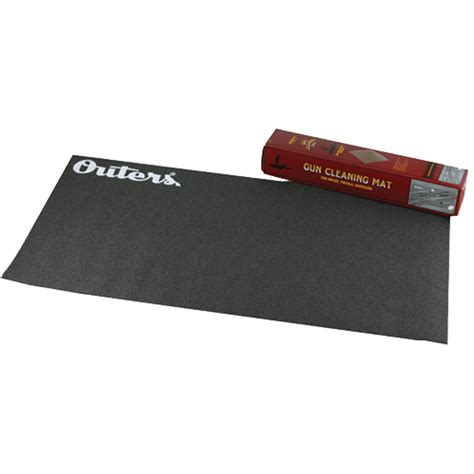 Rifle Cleaning Mat outers gun care gun cleaning mat 11 5 quot x 23 5 quot natchez