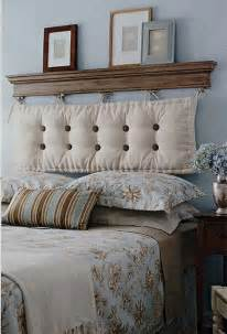 Headboard With Shelf Creative Stylish Headboard Solutions Megan Morris