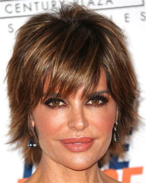 texture of rennas hair 30 spectacular lisa rinna hairstyles