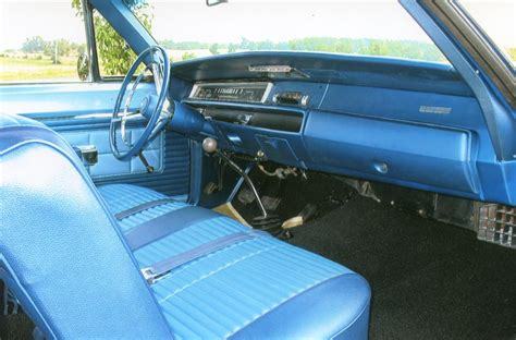 1968 PLYMOUTH ROAD RUNNER 2 DOOR SEDAN   65852