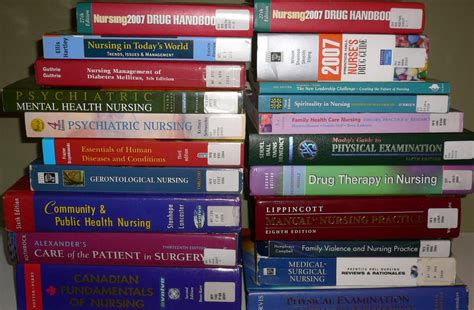 Nursing School Books - bangladesh health project building the college of nursing