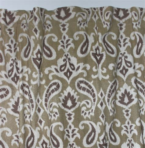 paisley print curtains popular paisley print curtains buy cheap paisley print