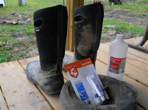 rubber boot patch boot repair adhesive comparison
