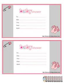 printable baby shower invitations search results calendar 2015