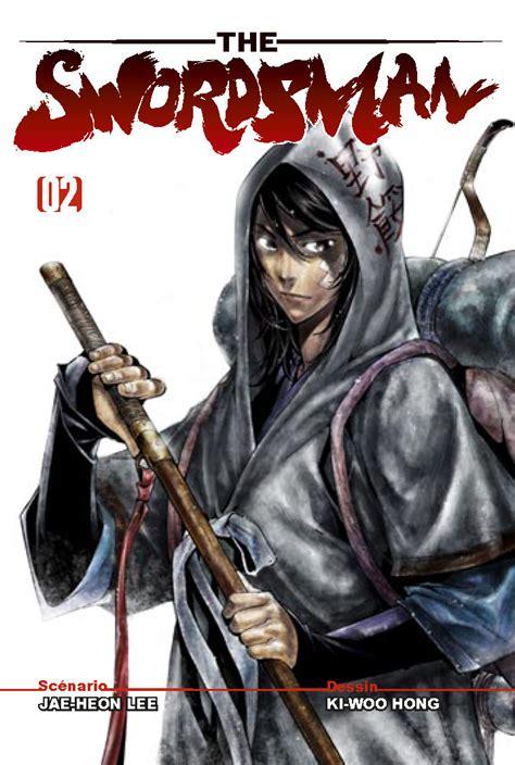 The Swordsman Vol 2 the swordsman 2 233 dition simple booken sanctuary