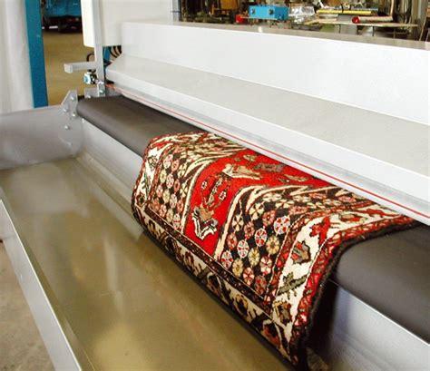 lavanderia tappeti lavanderia con sistema acquasoft cesena azzurra