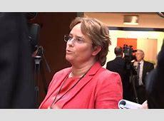 Christoph Blocher zieht sich aus SVP-Parteileitung zurück ... Rahel Blocher