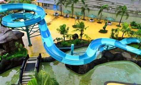 kolam renang indoor umum  candi  solo