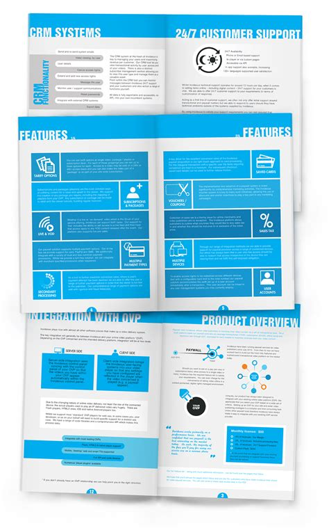 presentation layout pdf paywall presentation on behance