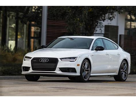 audi a7 audi a7 prices reviews and pictures u s news world
