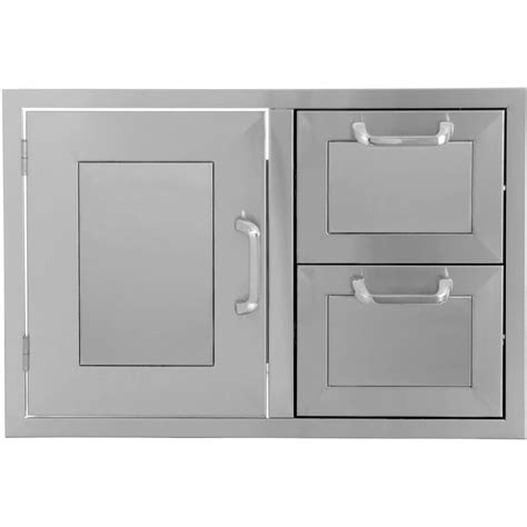 double for 30 inch bbqguys com kingston panel series 30 inch stainless steel