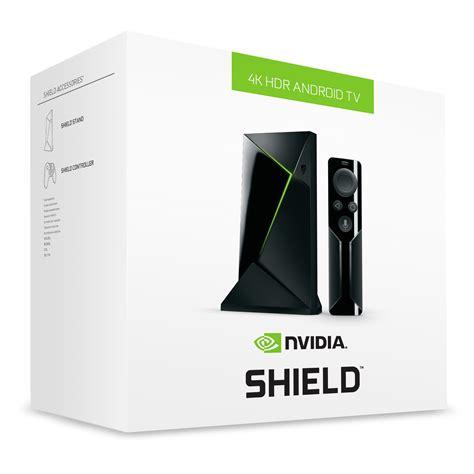 Nvidia Shield Android Tv la nvidia shield tv moins ch 232 re pour l arriv 233 e de la nouvelle apple tv 4k est disponible frandroid