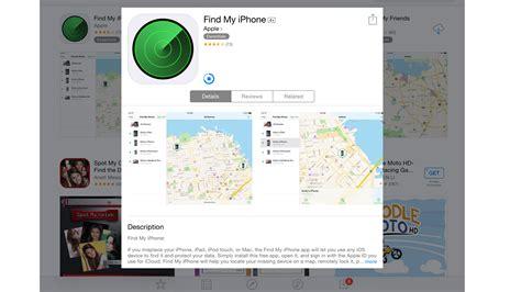 find  lost iphone ipad  macbook    battery  died macworld uk