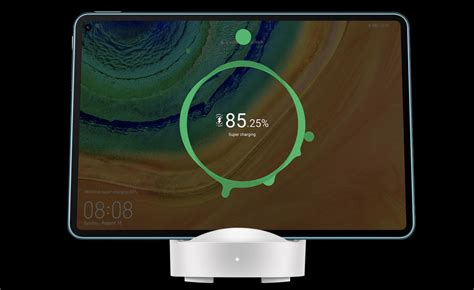 original huawei cpr supercharge  wireless charger  huawei mate  pro ebay