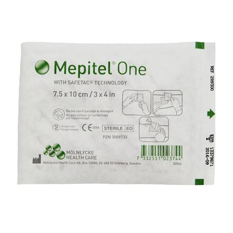 Catalog Covers by Mepitel One Silicone Dressing